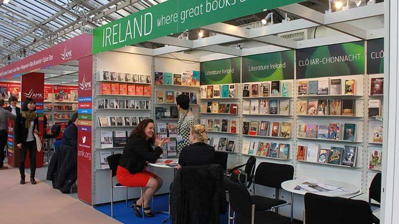 نمایشگاه های کتاب ، چاپ و نشر در دنیا