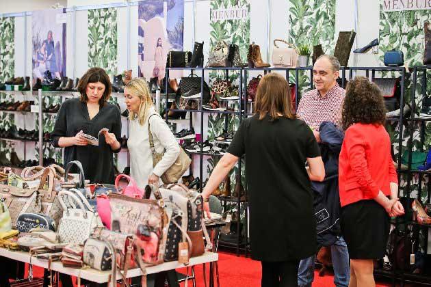 نمایشگاه های پوشاک ، مد و اکسسوری در فرانسه
