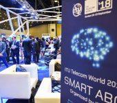 نمایشگاه بین المللی مخابرات ITU TELECOM WORLD 2019 مجارستان