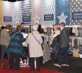 نمایشگاه نساجی FABRICS & MORE 2019 هلند