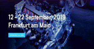 نمایشگاه بین المللی خودرو IAA CARS 2019 آلمان