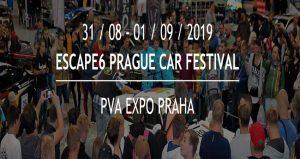 نمایشگاه اتومبیل و موتور سیکلت INTERNATIONAL PRAGUE CAR FESTIVAL 2019 جمهوری چک
