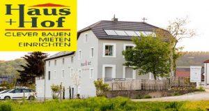 نمایشگاه املاک HAUS + HOF 2019 آلمان