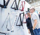 نمایشگاه دوچرخه THE CYCLE SHOW 2019 انگلستان