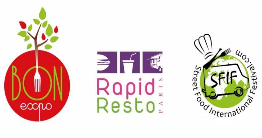 نمایشگاه غذا RAPID RESTO 2019 فرانسه