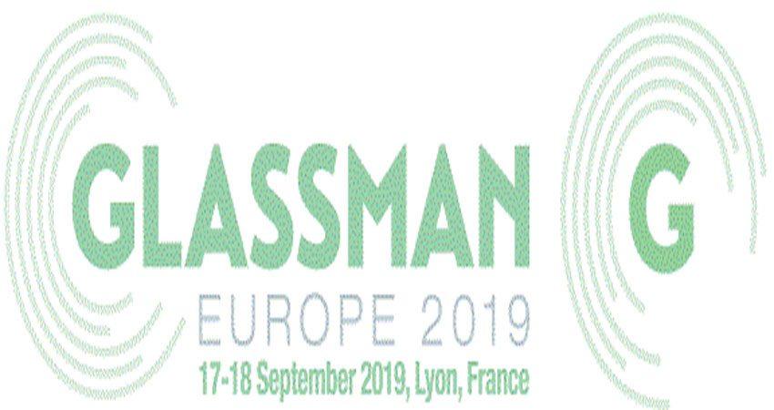 نمایشگاه بین المللی تولید شیشه GLASSMAN EUROPE 2019 فرانسه
