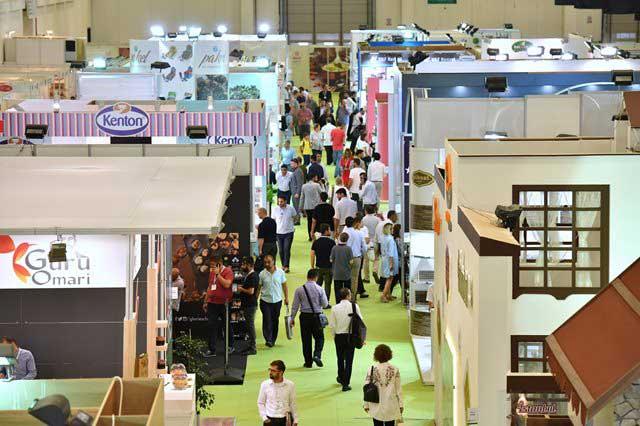 نمایشگاه بین المللی مواد غذایی WORLDFOOD ISTANBUL 2019 ترکیه