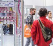 نمایشگاه صنعت الکترونیک و رباتیک INELTEC 2019 سوئیس