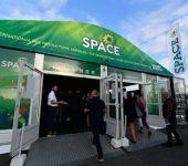 نمایشگاه بین المللی دامداری SPACE 2019 فرانسه