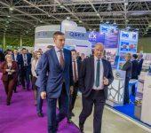نمایشگاه بین المللی شیمی KHIMIA - CHEMISTRY 2019 روسیه