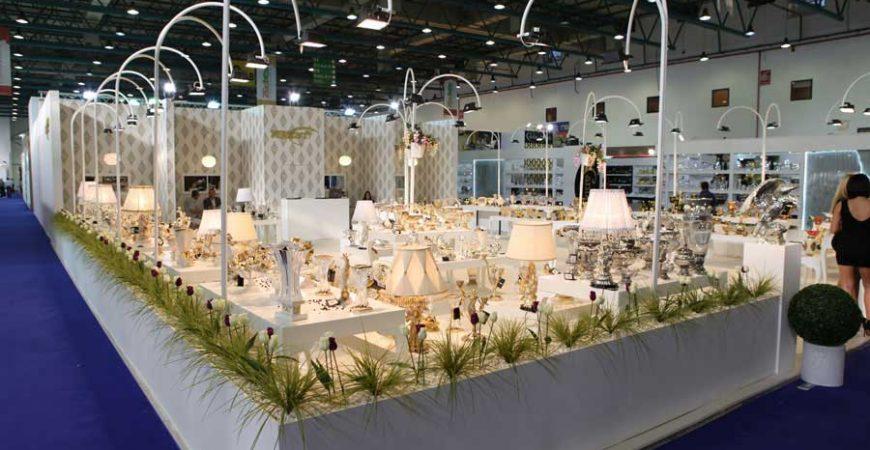 نمایشگاه های لوازم خانگی ، مبلمان و طراحی داخلی در لهستان