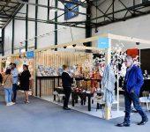 نمایشگاه شکلات FEDOBA 2019 بلژیک