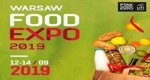 نمایشگاه مواد غذایی WARSAW FOOD EXPO 2019 لهستان