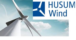 نمایشگاه صنعت برق بادی HUSUM WIND ENERGY 2019 آلمان