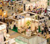 نمایشگاه بین المللی عطر و لوازم آرایشی طبیعی ORGANIC EXPO 2019 ژاپن