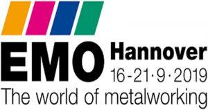 نمایشگاه ماشین آلات فلزکاری EMO HANNOVER 2019 آلمان