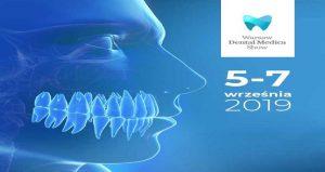 نمایشگاه دندانپزشکی WARSAW DENTAL MEDICA SHOW 2019 لهستان