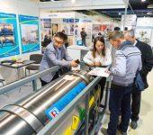 نمایشگاه بین المللی گازهای صنعتی CRYOGEN-EXPO 2019 روسیه
