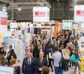 نمایشگاه بین المللی دارو EXPOPHARM '2019 آلمان