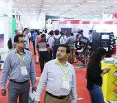 نمایشگاه برش و تجهیزات جوش CWE - CUTTING AND WELDING EQUIPMENT 2019 هند
