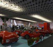 نمایشگاه ماشین های کلاسیک و موتور سیکلت MOTOR GALLERY 2019 ایتالیا