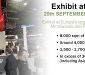 کنفرانس مایکروویو EUROPEAN MICROWAVE WEEK '2019 فرانسه