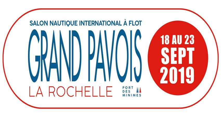 نمایشگاه بین المللی قایق GRAND PAVOIS DE LA ROCHELLE 2019 فرانسه
