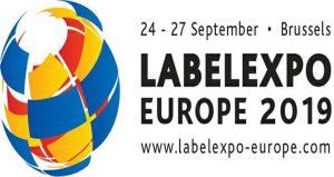 نمایشگاه بین المللی بسته بندی و چاپ LABEL EXPO EUROPE 2019 بلژیک