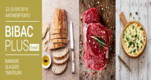 نمایشگاه مواد غذایی BIBAC PLUS 2019 بلژیک