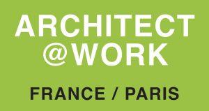 نمایشگاه معماری و طراحی داخلی ARCHITECT @ WORK – PARIS 2019 فرانسه