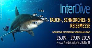 نمایشگاه بین المللی دریانوردی INTERDIVE 2019 آلمان
