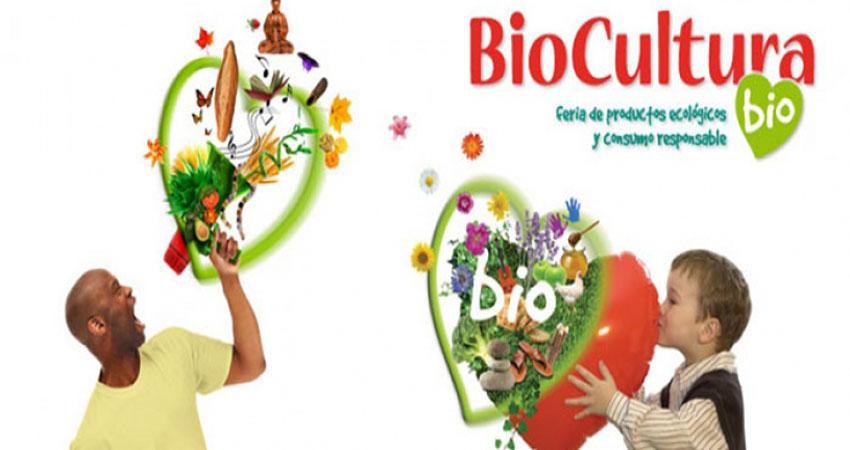 نمایشگاه محصولات ارگانیک BIOCULTURA VALENCIA 2019 اسپانیا