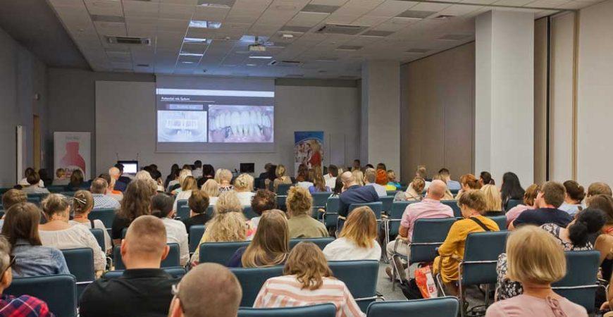 نمایشگاه و کنگره دندانپزشکی CEDE 2019 لهستان
