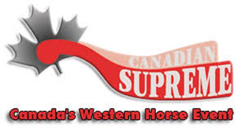 نمایشگاه اسب CANADIAN SUPREME TRADE SHOW 2019 کانادا