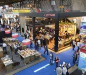 نمایشگاه نان و شیرینی SÜDBACK 2019 آلمان