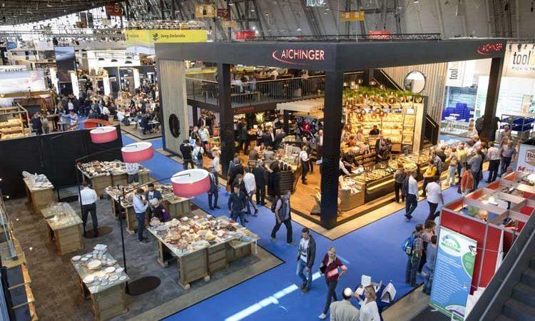 نمایشگاه های نان و شیرینی در ایتالیا