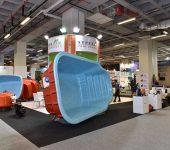 نمایشگاه تجهیزات استخر و سونا POOL EXPO 2019 ترکیه