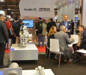 نمایشگاه بین المللی صنعت راه آهن EXPO FERROVIARIA 2019 ایتالیا