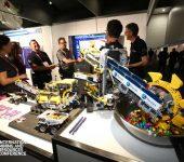 نمایشگاه تکنولوژی های معدن MINES AND TECHNOLOGY TORONTO 2019 کانادا