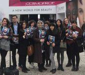 نمایشگاه لوازم آرایشی و بهداشتی BEAUTY ISTANBUL 2019 ترکیه