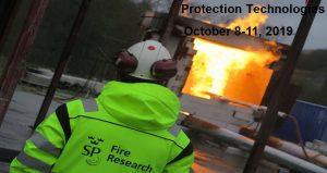 نمایشگاه بین المللی ایمنی و آتش نشانی PROTECTION TECHNOLOGIES 2019 اوکراین