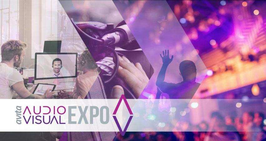 نمایشگاه تکنولوژی های صوتی و تصویری AVITA AUDIOVISUAL EXPO 2019 فنلاند