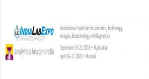 نمایشگاه و کنفرانس بیوتکنولوژی و آزمایشگاه ANALYTICA ANACON INDIA 2019 هند