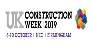 نمایشگاه ساختمان و ساخت و ساز UK CONSTRUCTION WEEK (UKCW) 2019 انگلستان