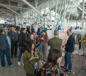 نمایشگاه مد و پارچه MOD'TISSIMO 2019 پرتغال