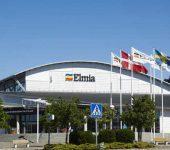 نمایشگاه و کنفرانس خطوط راه آهن ELMIA NORDIC RAIL 2019 سوئد