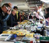 نمایشگاه الکترونیک EXPO ELETTRONICA - CESENA 2019 ایتالیا