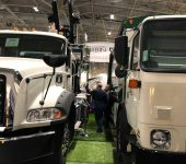 نمایشگاه بازیافت زباله CANADIAN WASTE & RECYCLING EXPO 2019 کانادا