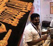 نمایشگاه طلا و جواهر CHENNAI GEM & JEWELLERY 2019 هند