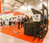 نمایشگاه فن آوری و نوآوری های محیط زیست WASMA / WASTE MANAGEMENT 2019 روسیه